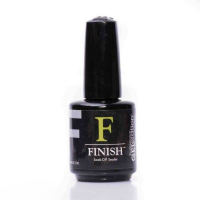 Jessica Geleration - FINISH - Top Coat
